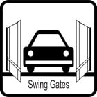 Swing Gates and Gate Installation